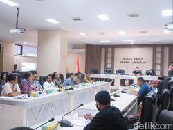 Asosisasi Hiburan Malam Makassar Merapat ke DPRD, Curhat Sering Kena Razia