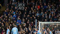 Fans Manchester City: UEFA Mafia