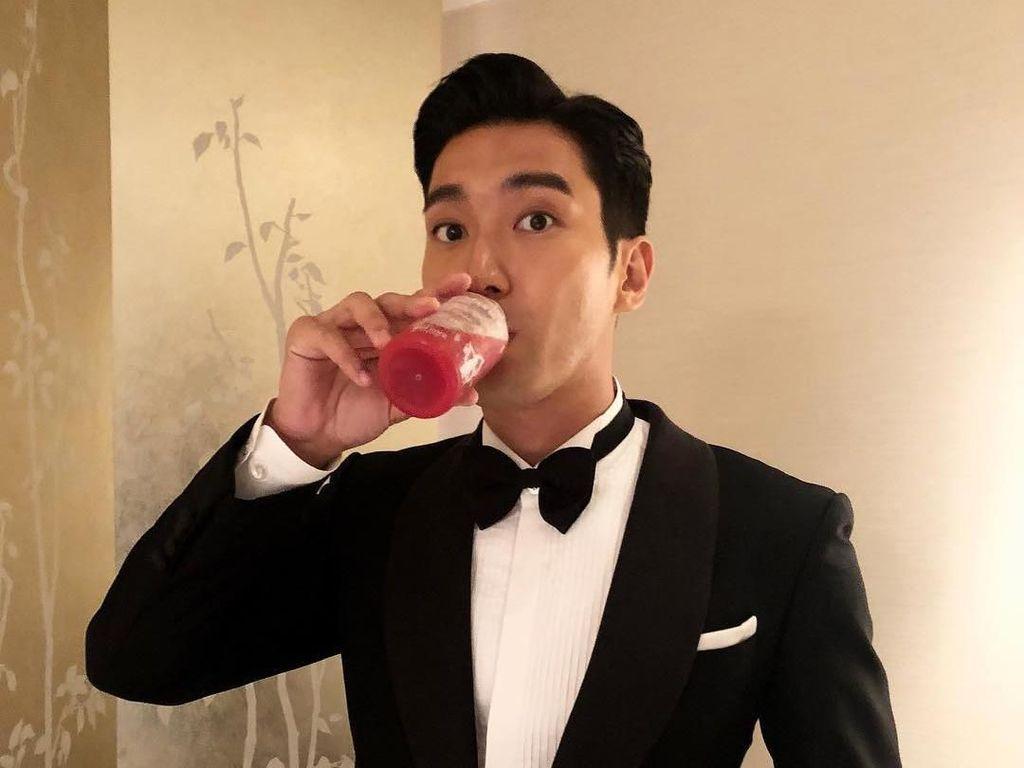 Bikin Channel YouTube, Siwon SuJu Pengin Lebih Dekat dengan Fans