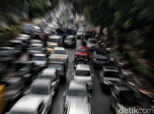 Kendaraan Telat Pajak Dihancurkan, Ini 4 Fakta yang perlu Diketahui