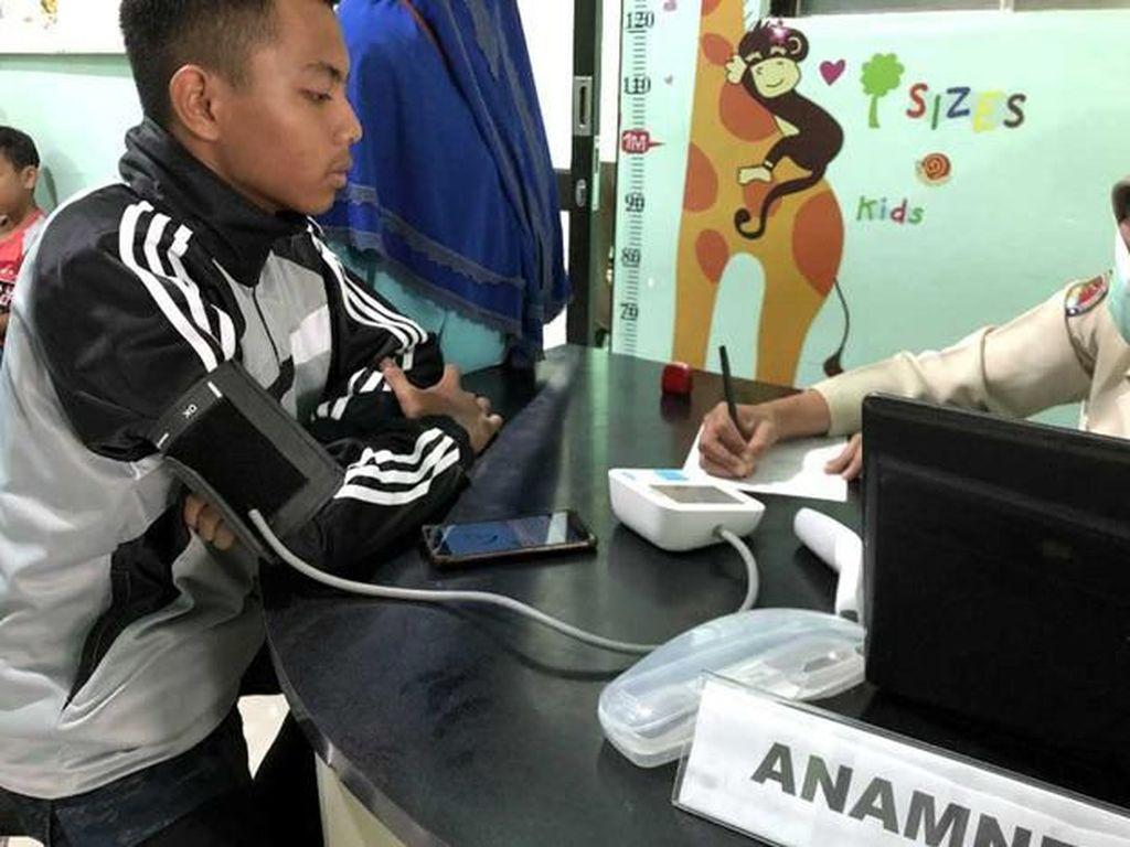Milenial Asal Cirebon Ini Rasakan Mudahnya Daftar Berobat Via Aplikasi