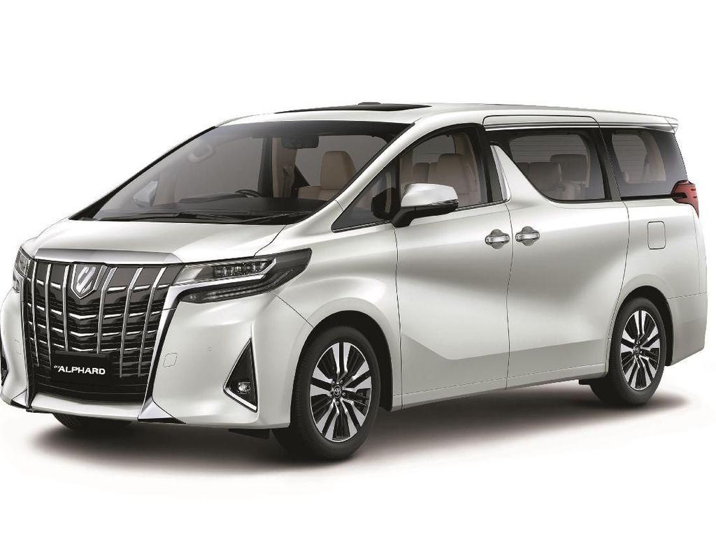 Pajak Mobil Baru Mau Digratiskan, Harga Kendaraan di Atas Rp 1 Miliar Juga Dapat Jatah?