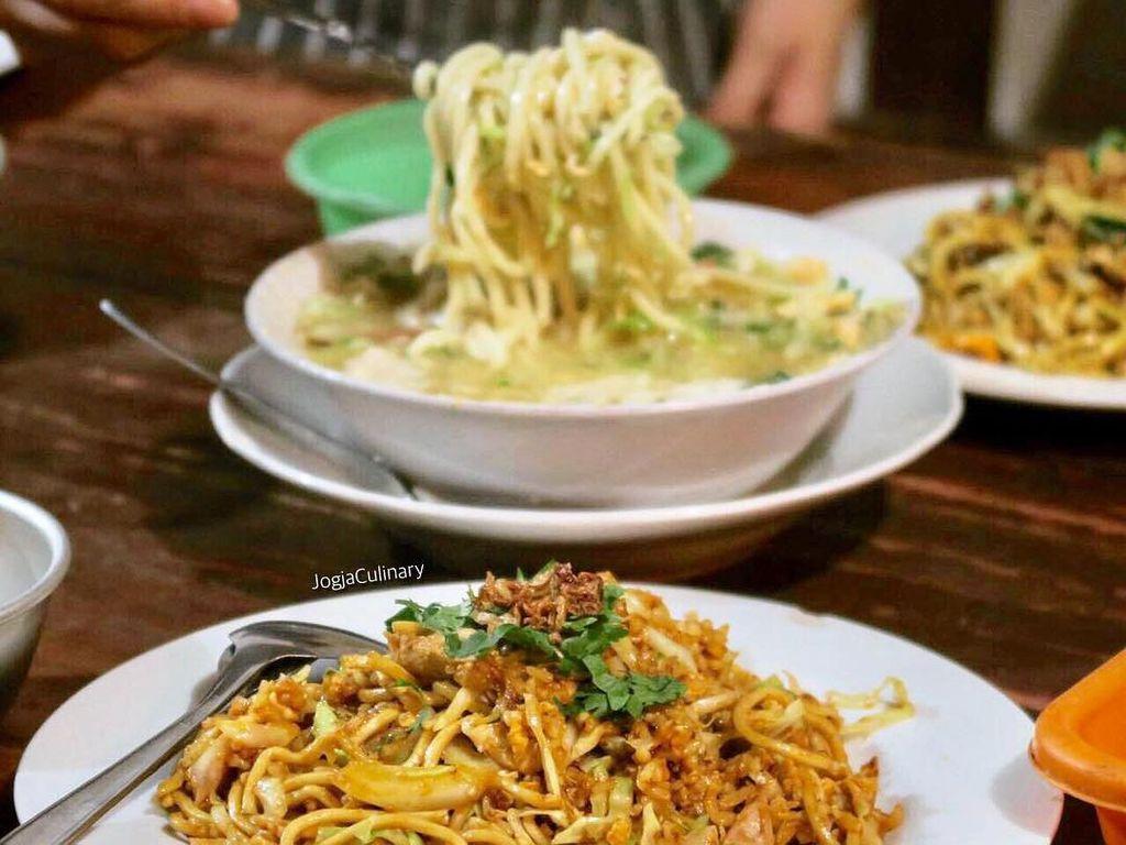 Cukup Rp 20 Ribu Bisa Kenyang Makan Bakmi Jawa di 5 Tempat Ini