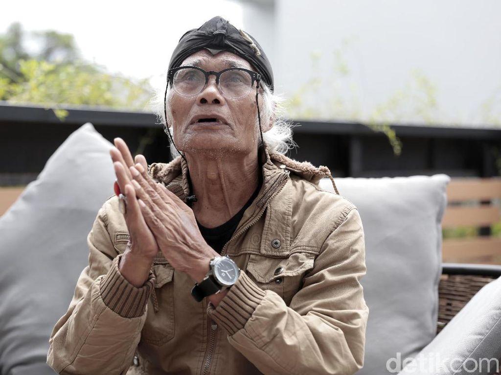 Klepon Beracun Disebut Onde-onde Bikin Boneng Kleyengan