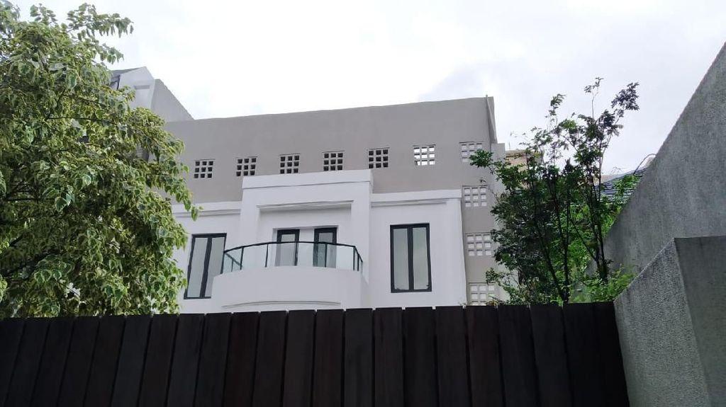 Ini Rumah Buron Mantu Nurhadi di Senayan, Harga Pasaran Puluhan Miliar Rupiah!