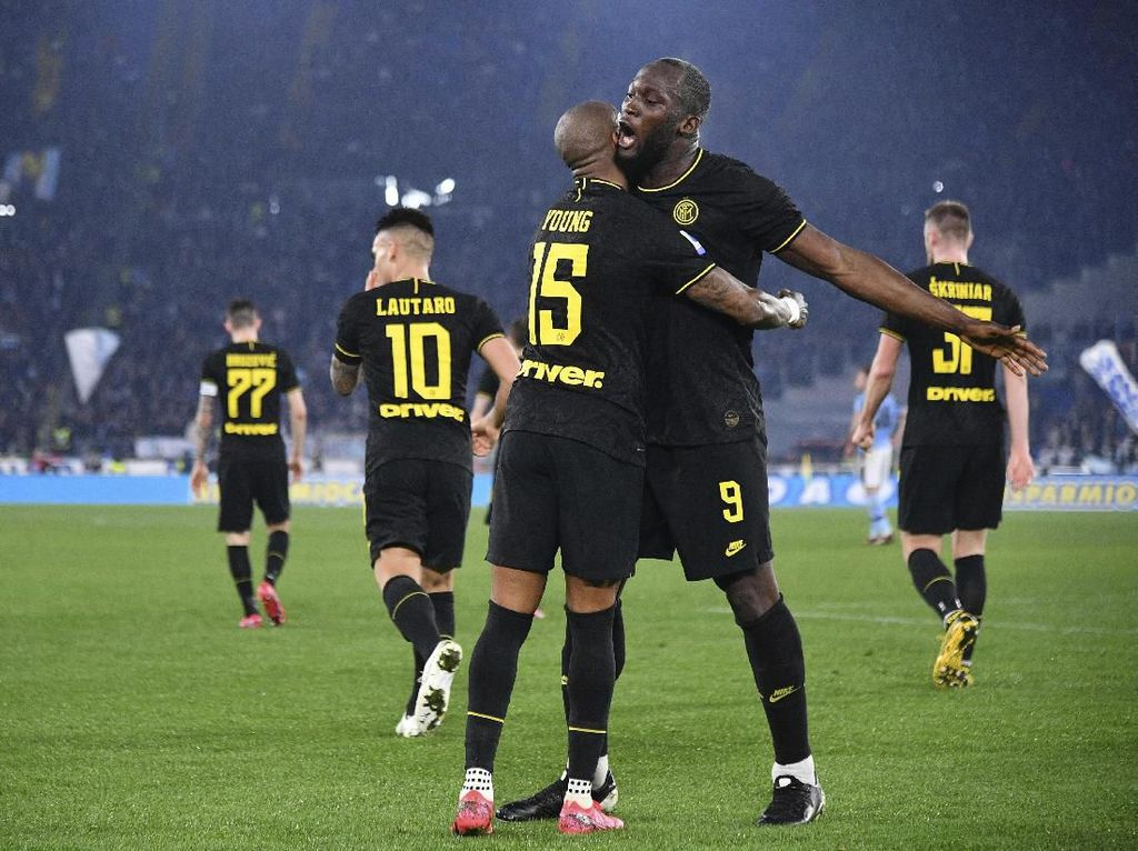 Ludogorets vs Inter: Nerazzurri Mencari Pelampiasan di Liga Europa