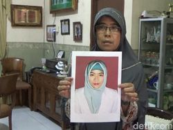 Polisi: Dokter Nursahbrina Sudah Berkabar, Belum Mau Pulang Ada Masalah