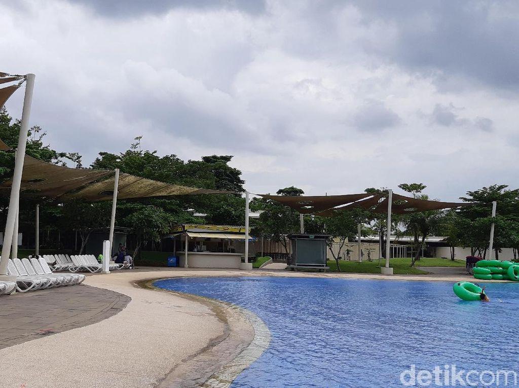 Go! Wet Waterpark Bekasi: Tempat Wisata Adrenalin, Juga Pesta Milenial