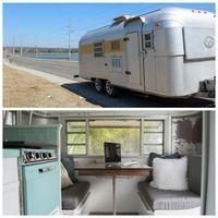 Rumah minimalis karavan