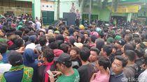 Polisi: Bonek Tak Tertib, Polisi Tak Jamin Persebaya Bisa Main di Sidoarjo Lagi