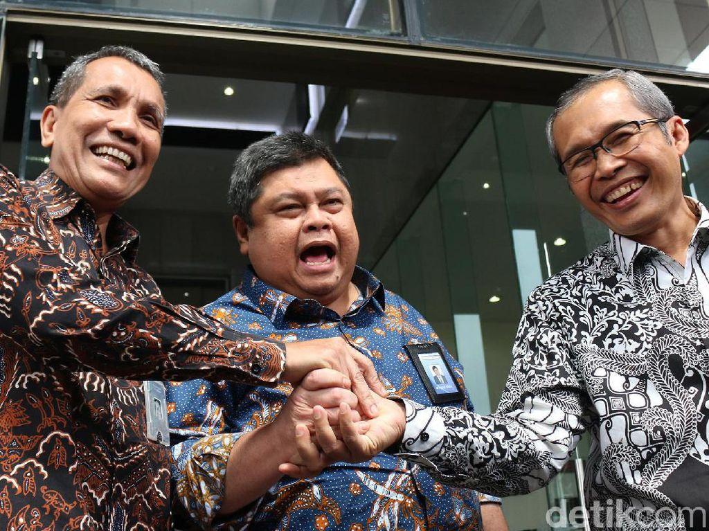 KPK dan BPKP Kerja Sama Pencegahan Korupsi