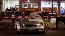 Pelaku Penembakan Brutal di Jerman Ditemukan Tewas