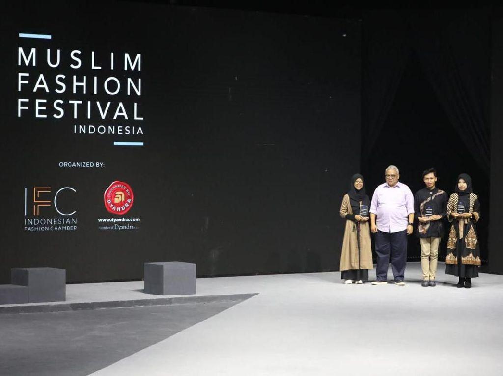 Menaker: BLK Telah Jadi Rujukan Pengembangan Fashion