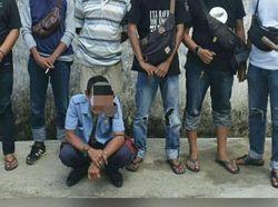 Tilap Setoran Pelanggan Rp 20 Juta, Kepala Unit PDAM di Bone Ditangkap