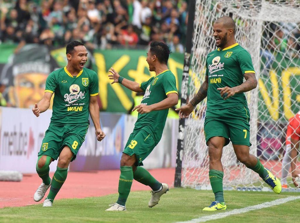 Persebaya Surabaya Juara Piala Gubernur Jatim 2020