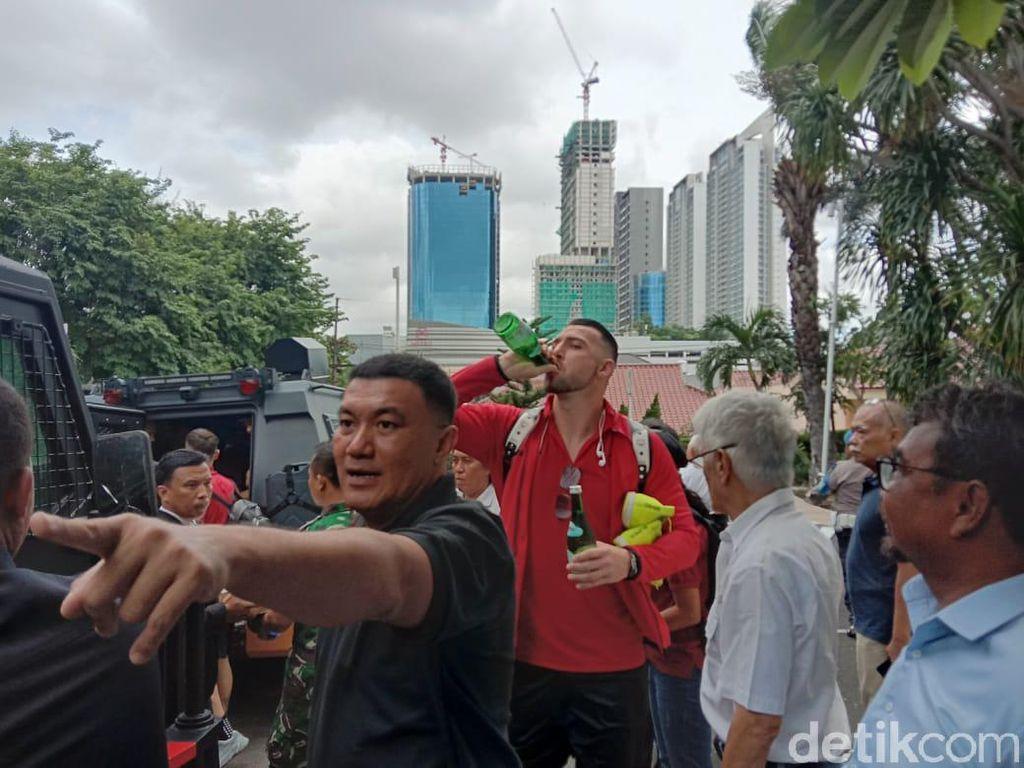 Final Piala Gubernur Jatim: Persija Jakarta ke Stadion Naik Barakuda