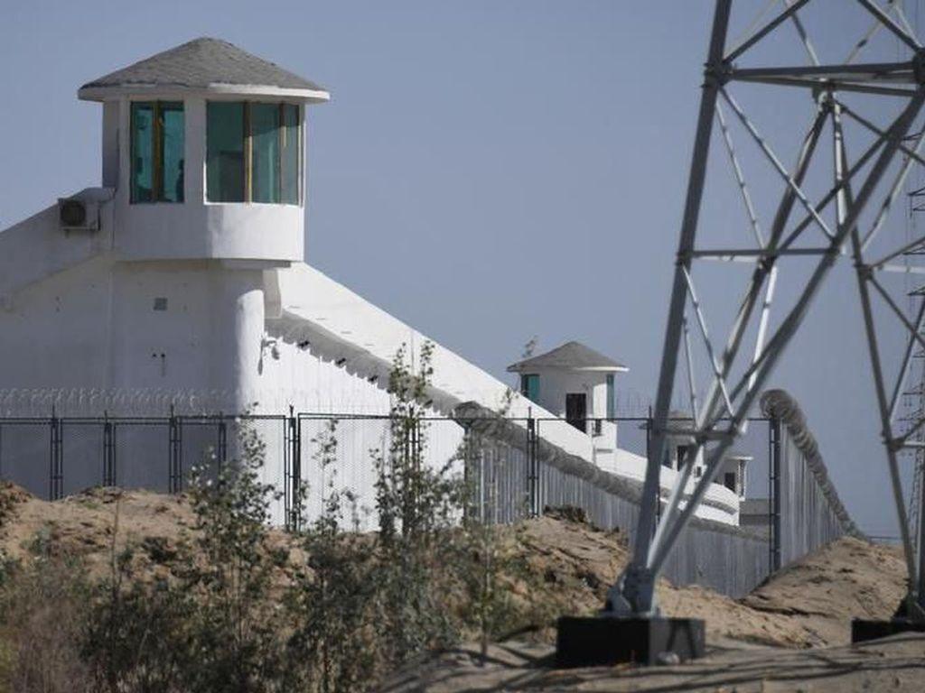 Karakax List, Dokumen Rahasia Kamp Tahanan Uighur di Xinjiang Bocor