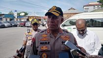 Kapolda Papua Minta Warga Serahkan Senjata dari Lokasi Jatuh Heli MI-17