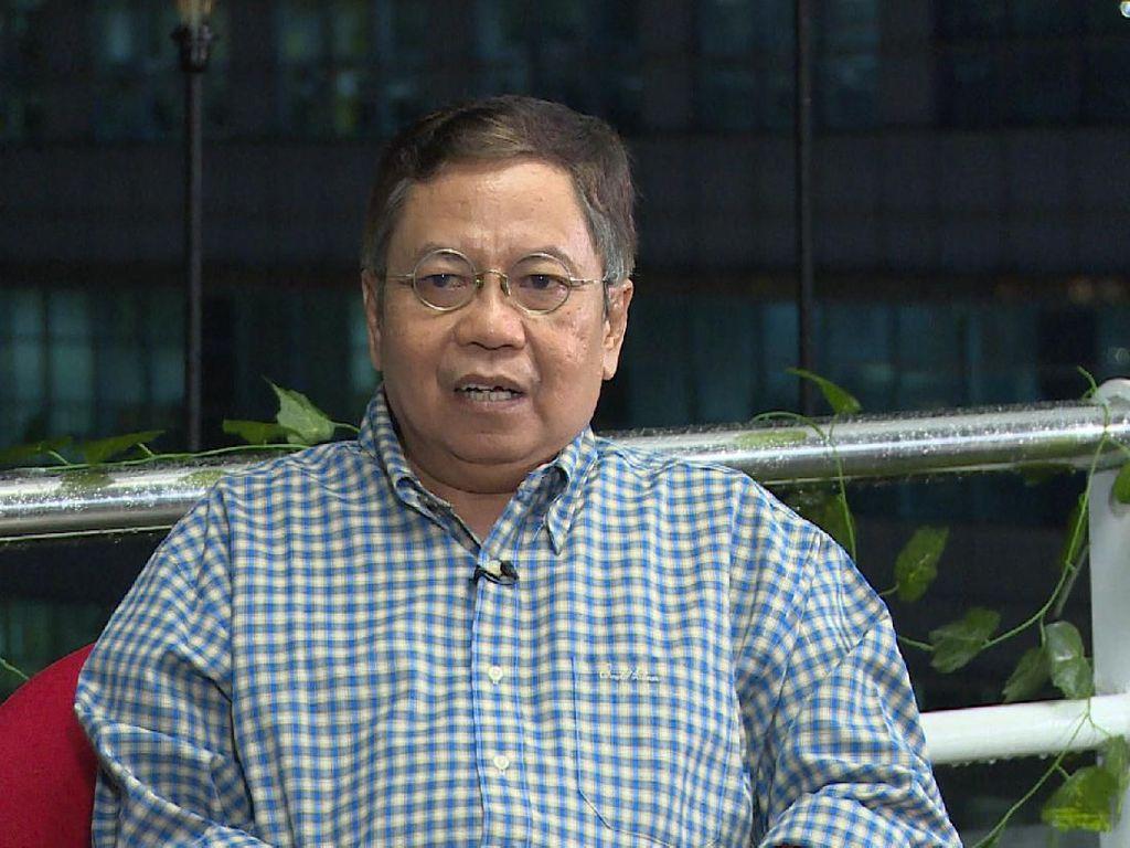 Tampik Babe Ridwan Saidi, Prof Agus Munandar Sebut Kerajaan Galuh Otentik