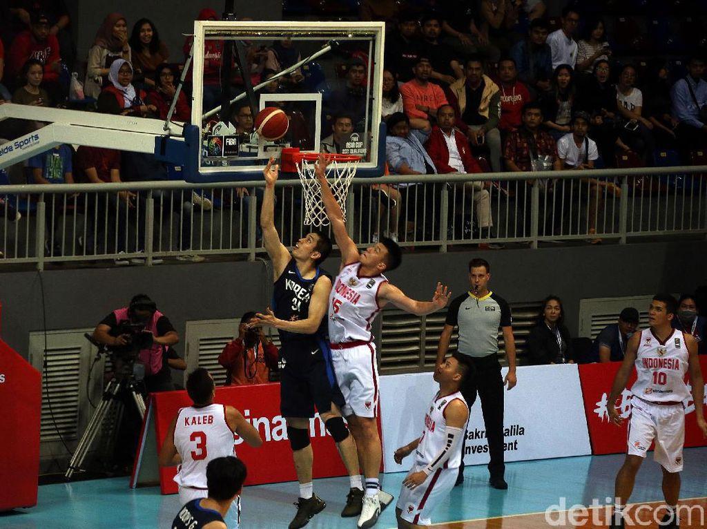 Sambangi FIBA, Erick Thohir Lapor Kesiapan Timnas dan Piala Dunia 2023
