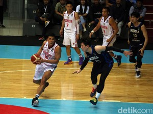 Manajer Timnas Basket Setuju Kualifikasi FIBA Asia di Bahrain