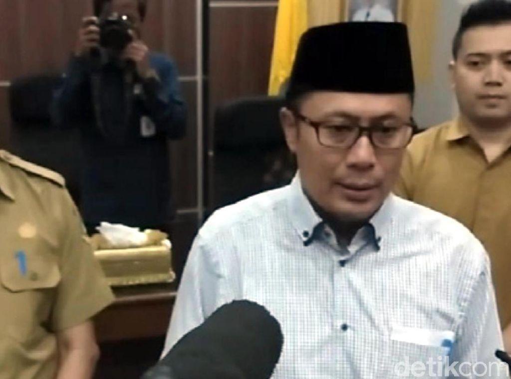 Pemkot Sukabumi Lelang Delapan Jabatan Kepala Dinas