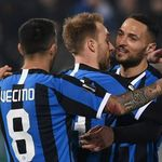 Inter Milan Vs Getafe: Dua Modal Nerazzurri