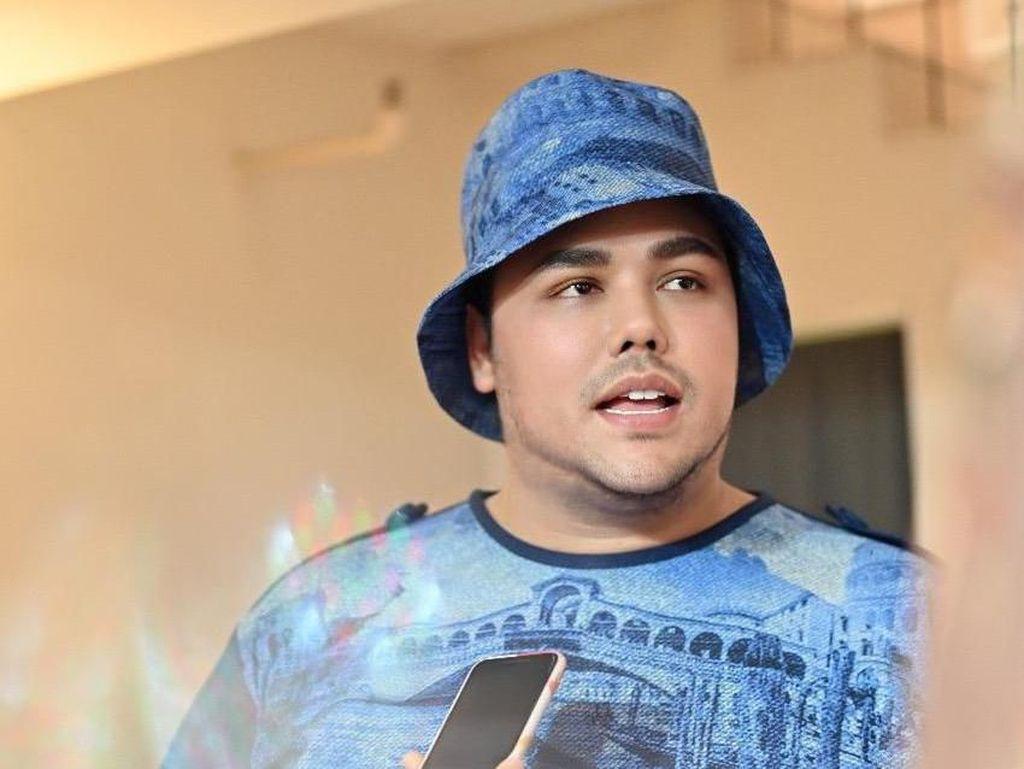 Aksi Sosial Ivan Gunawan Lawan Corona, Didoakan Semoga Dapat Jodoh