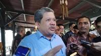 Fahri Hamzah Balas Eks Jubir KPK Cocok Jadi Jubir Jokowi: Dia Dingin