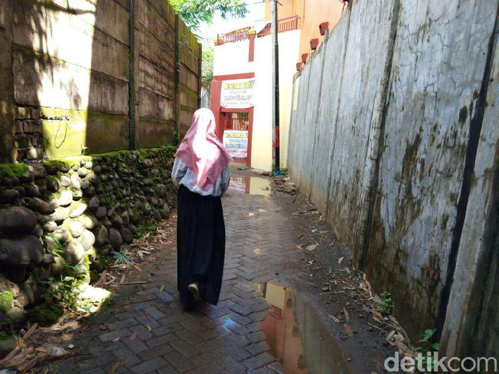 Mahasiswi-mahasiswi UIN Alauddin Makassar Jadi Korban Begal Payudara