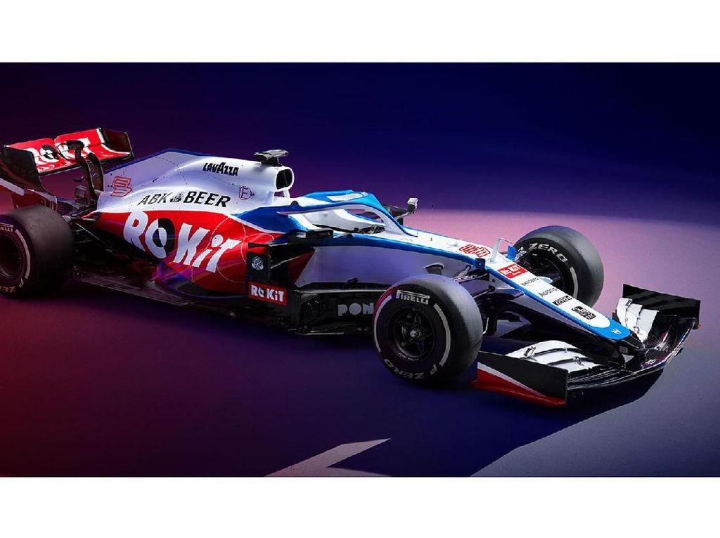 F1 GP Australia Dibatalkan