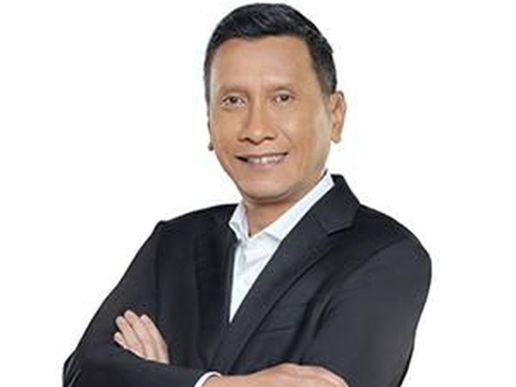 Profil Herry Sidharta yang Resmi Ditunjuk Jadi Bos Baru BNI