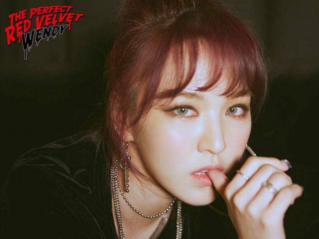 #HappyWendyDay! Potret Wendy Red Velvet dari Masa ke Masa