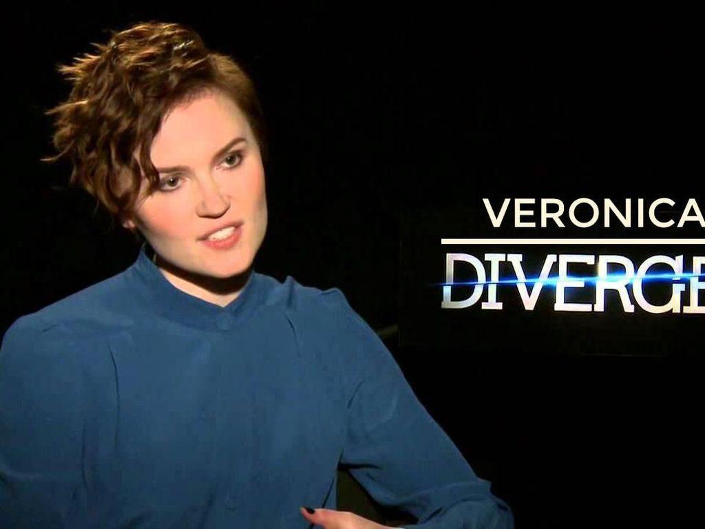 Penulis Divergent Bersiap Rilis Novel Baru untuk Pembaca Dewasa