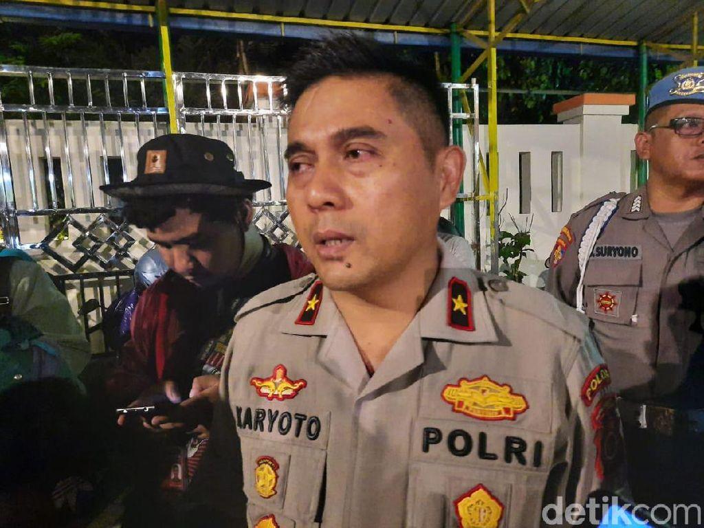 Pukat UGM Pertanyakan Kepatuhan LHKPN Deputi Penindakan KPK yang Baru