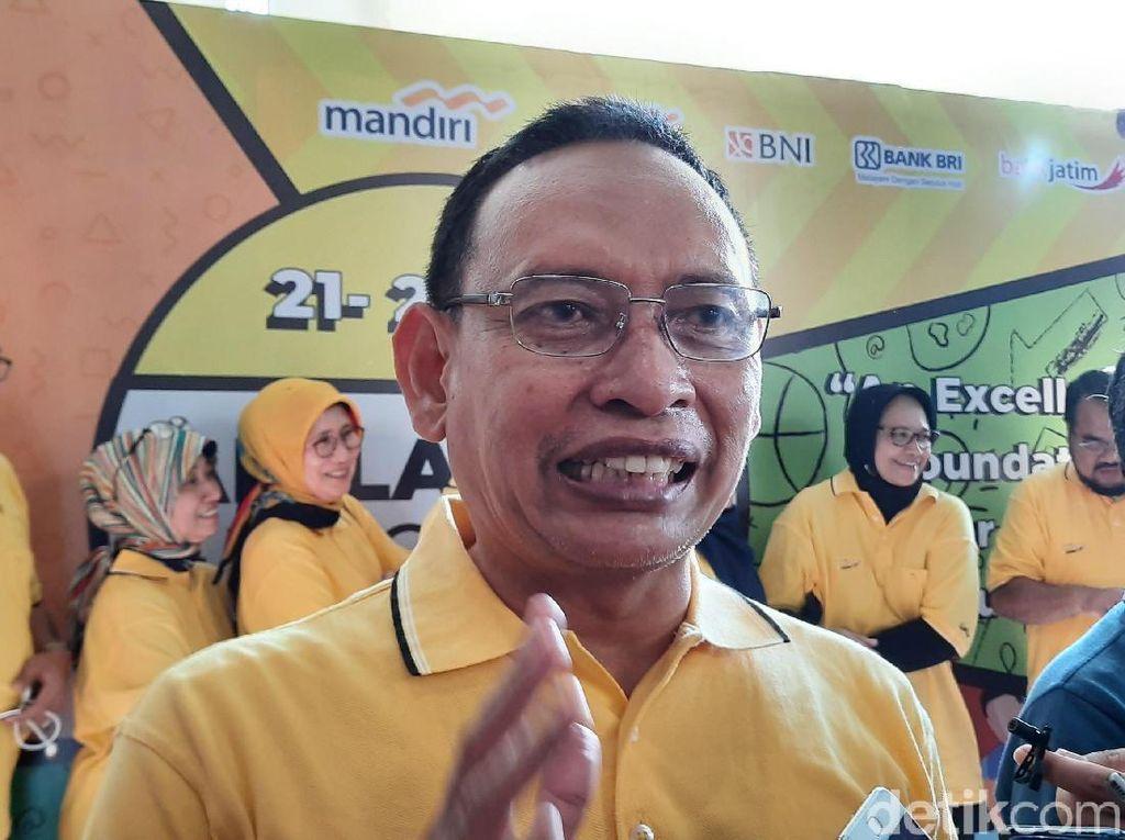 Unair Surabaya Punya Golden Tiket Bagi Ketua OSIS dan Siswa Berprestasi