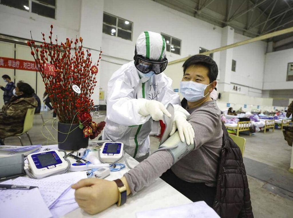 Gejala Virus Corona Pada Manusia dan Cara Pencegahannya