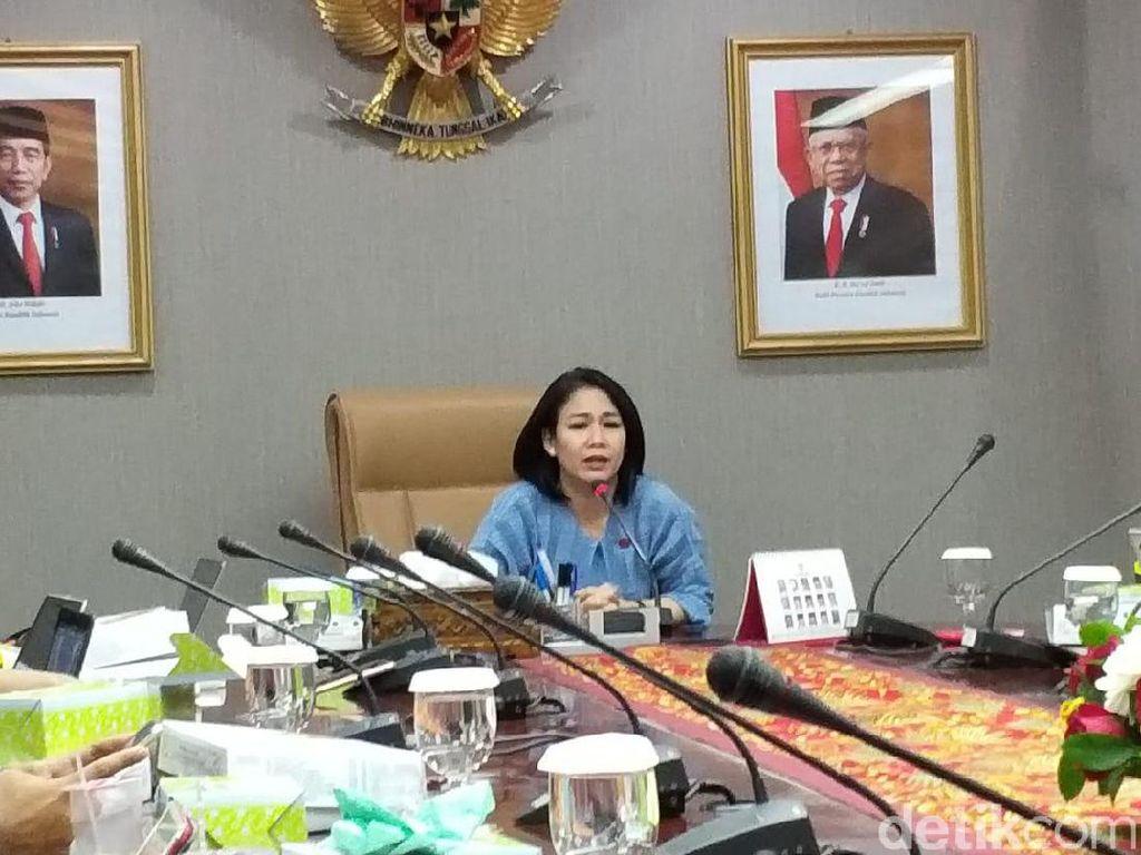 Istana Kritik RUU Ketahanan Keluarga: Terlalu Menyentuh Ranah Pribadi