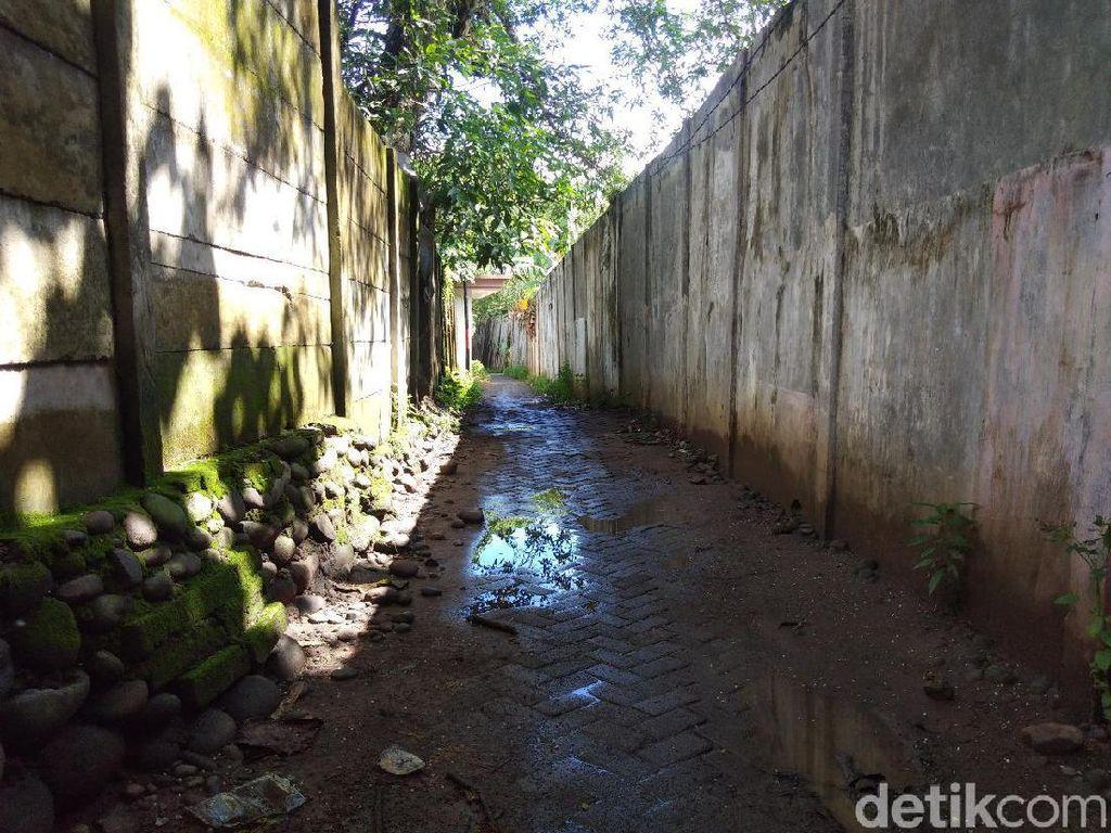 Ini Ciri-ciri Pelaku Begal Payudara Dekat UIN Alauddin Makassar