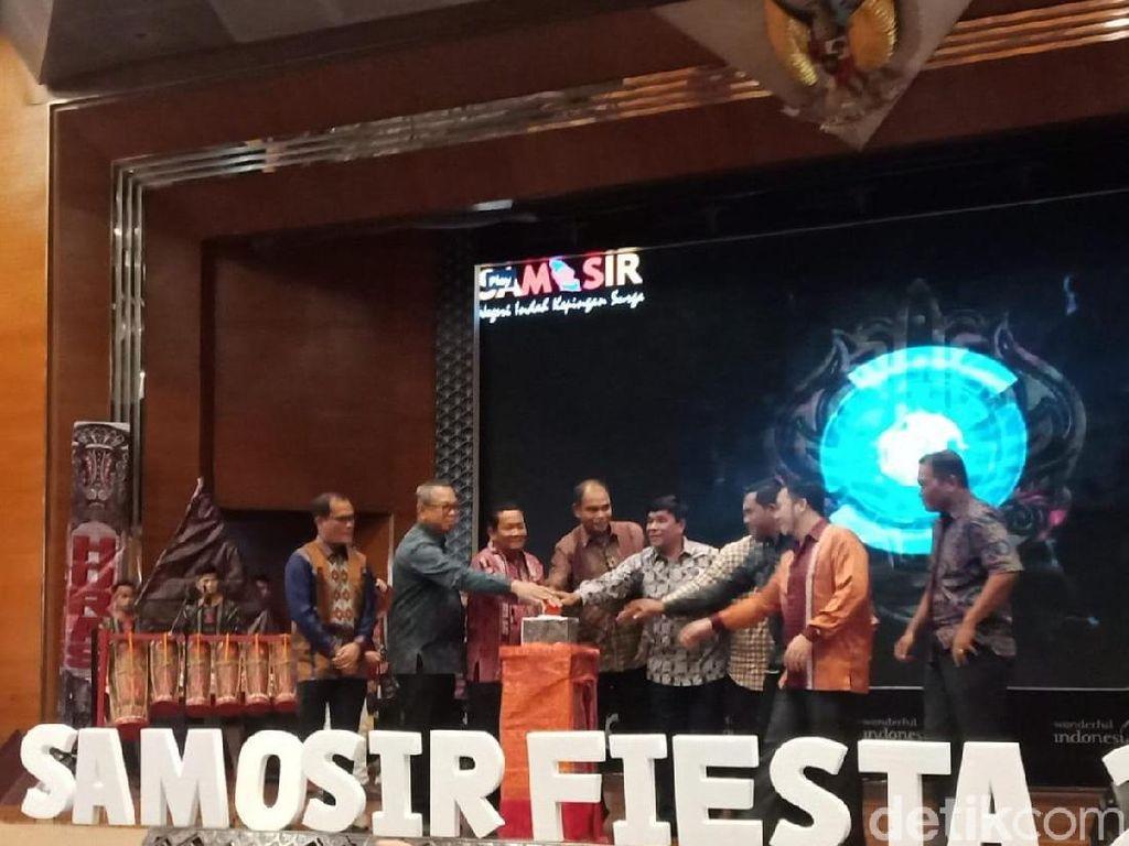 Horas Samosir Fiesta Datang Lagi, Bah!