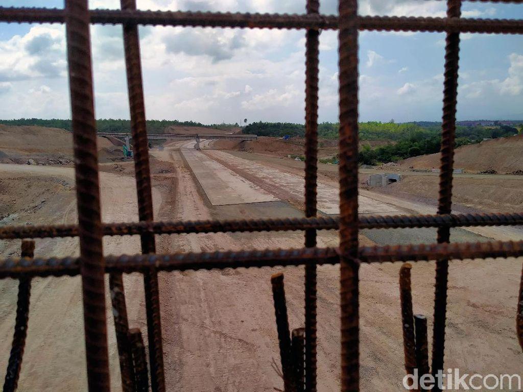 Disebut Borong Proyek Infrastruktur, Apa Kata BUMN Karya?