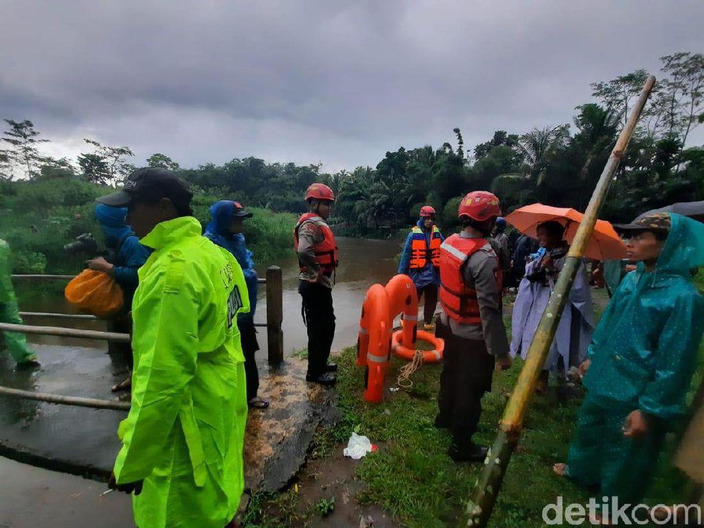 Berkas Tragedi Susur Sungai SMPN 1 Turi Sleman Dilimpahkan ke Jaksa