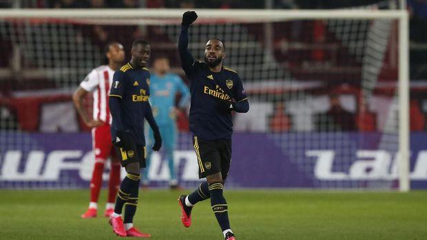 Pemain Kontak dengan Positif Corona, Arsenal vs City Ditunda