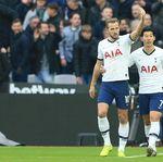 Tottenham Vs Arsenal: Kane-Son On Fire, Ini Kata Arteta