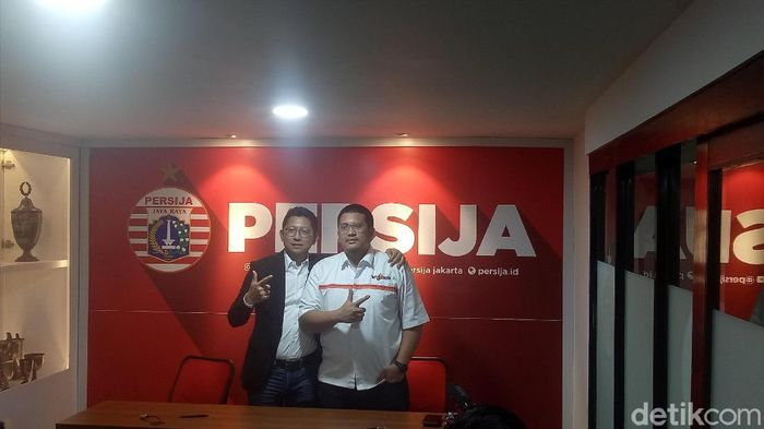 Persija Jakarta akan launching team jelang Liga 1 2020.