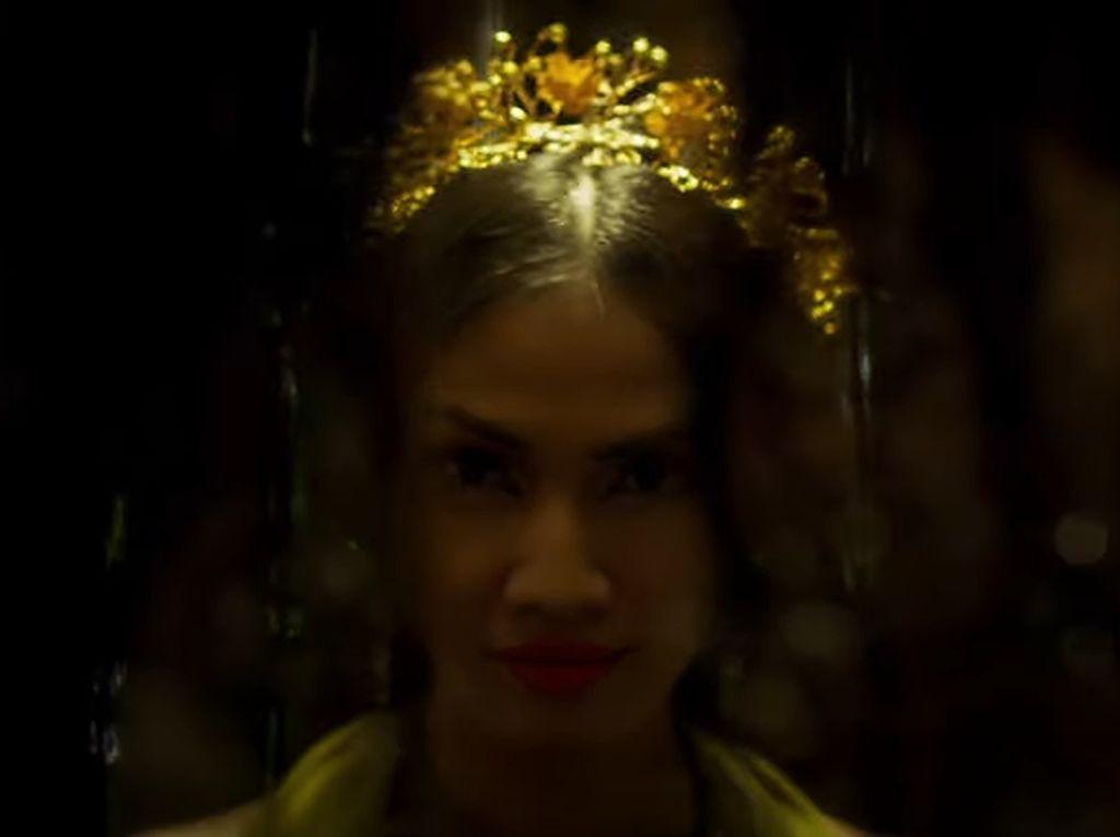 Mencekam! Intip Trailer KKN di Desa Penari
