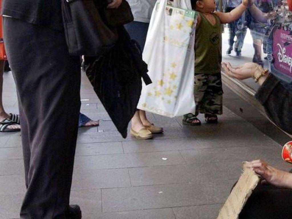 Makin Banyak Orang Miskin di Australia Akibat Pengangguran dan Mahalnya Rumah