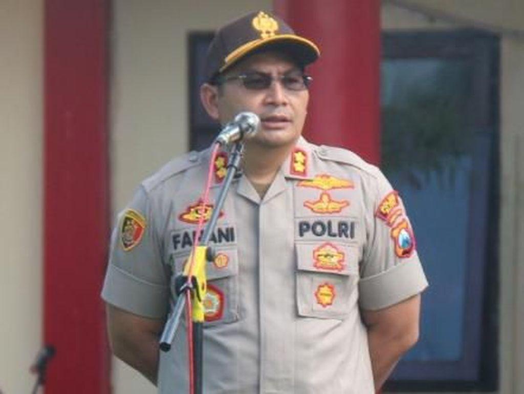 Kasat Resign Gegara Dimaki Bencong, Gerindra Sentil Kapolres Blitar