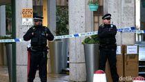 Insiden Penikaman Terjadi di Masjid London, Seorang Muazin Terluka di Leher