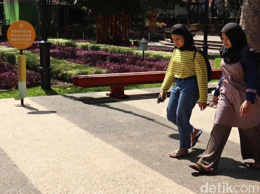 3 Wisata Lokal Bandung yang Cocok untuk Ngabuburit